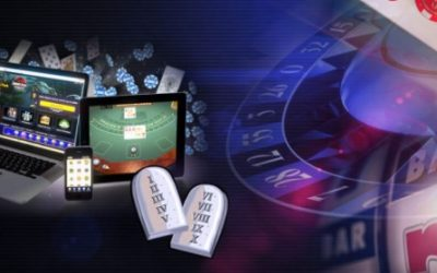 Online Gambling – Tips, Tricks and Much More