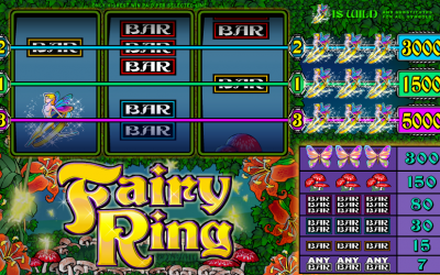 Download Fairy Ring Casino Games