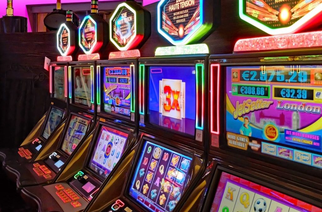 Download The Pokie App And Learn How To Win Real Money On Slot Machines, Get The Latest News And Updates For NZ Casinos