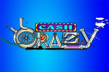 Going Mad With Cash Crazy