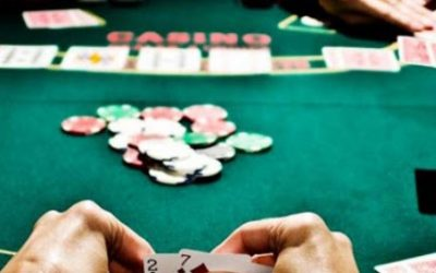 Online Casinos Are many cleaners.