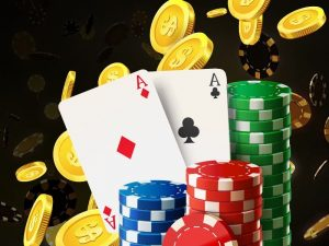 Online Casinos Money