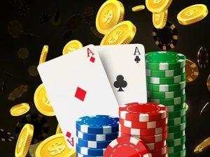Online Casinos Money